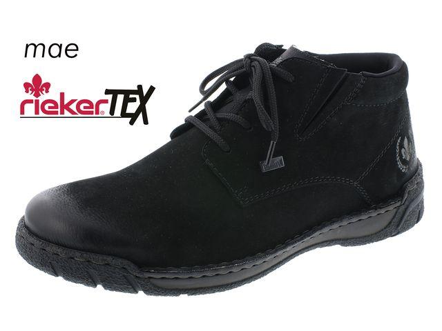 Rieker cipő - B0331-00