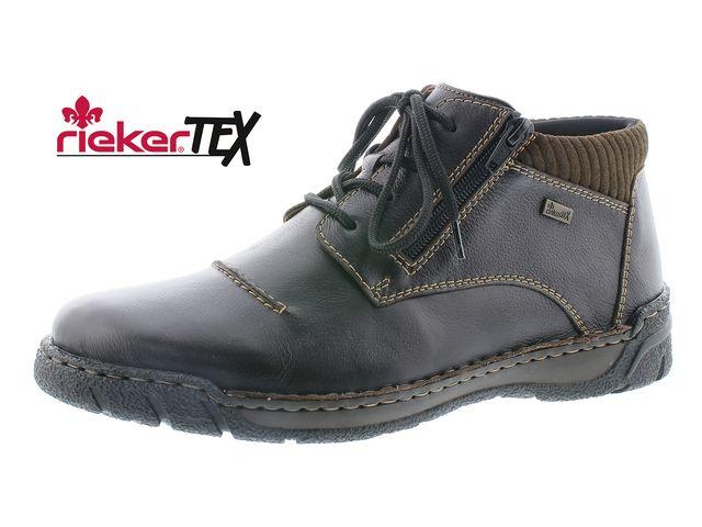 Rieker cipő - B0338-25