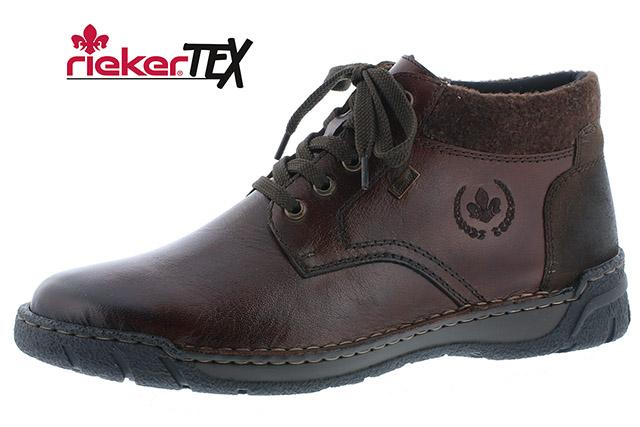 Rieker cipő - B0348-25