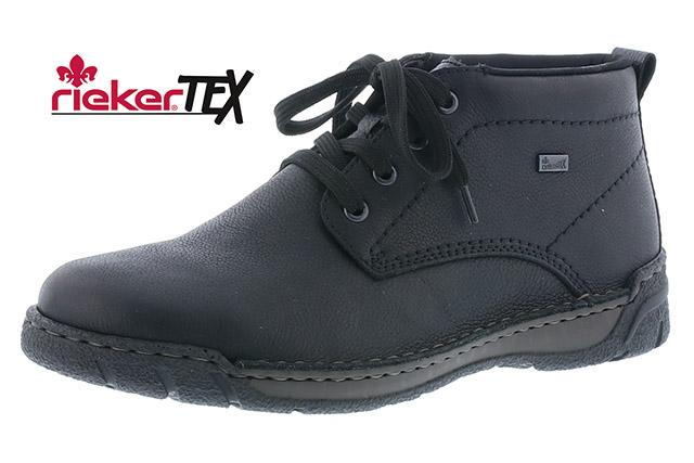 Rieker cipő - B0349-00