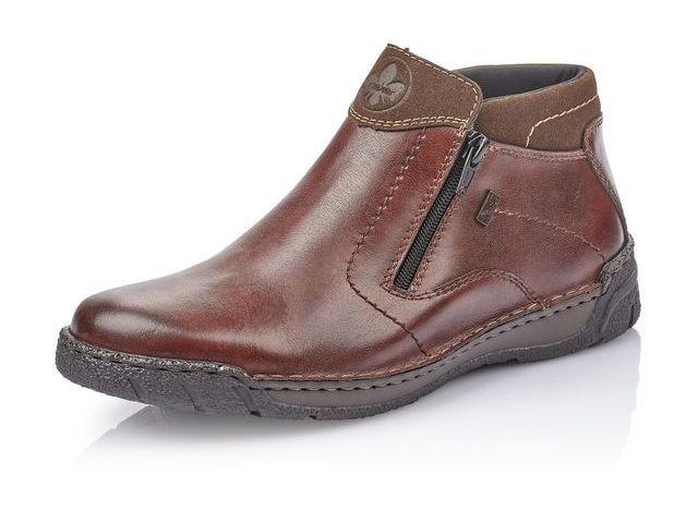 Rieker cipő - B0380-25