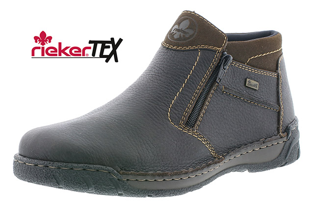 Rieker cipő - B0381-25