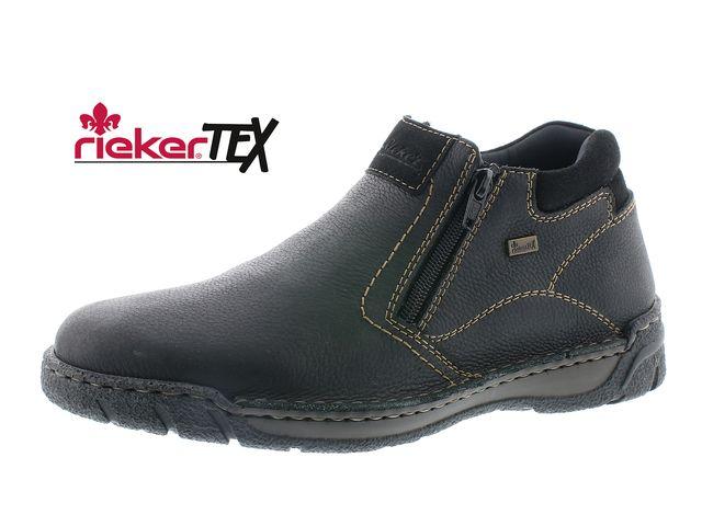 Rieker cipő - B0392-00