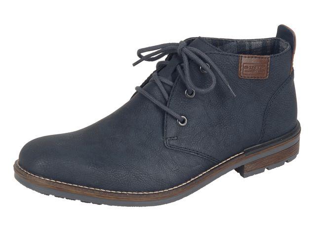 Rieker cipő - B1340-14
