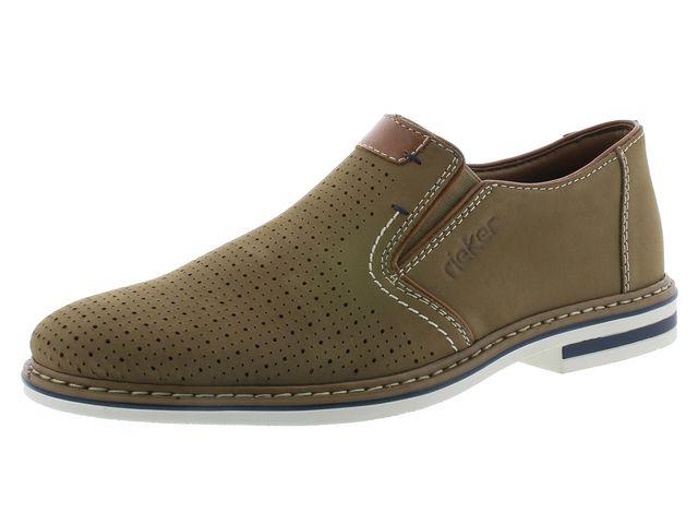 Rieker cipő - B1467-64