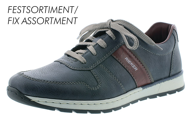 Rieker cipő - B2134-14