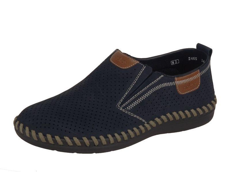 Rieker cipő - B2465-14