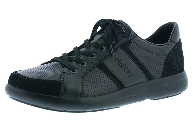 Rieker cipő - B2712-00