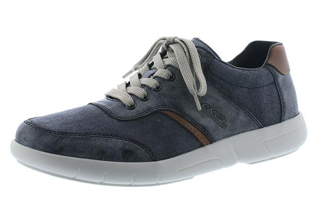 Rieker cipő - B2722-14