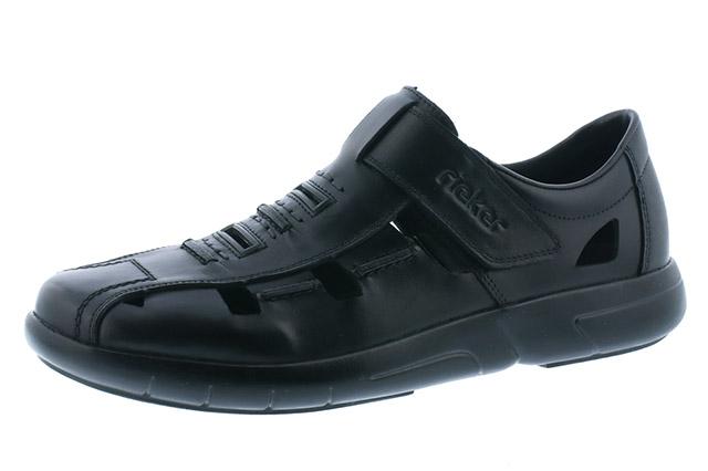 Rieker cipő - B2783-00