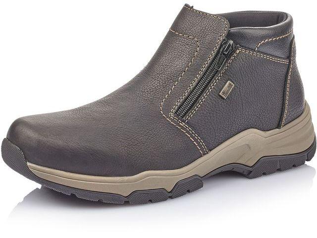 Rieker cipő - B4373-00