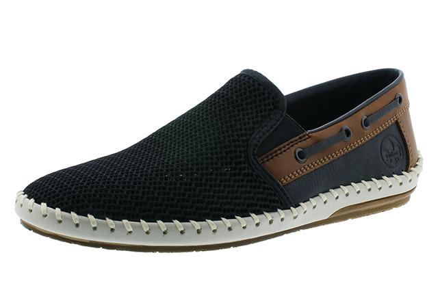 Rieker cipő - B4550-14