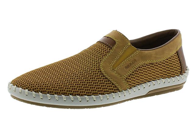 Rieker cipő - B4552-69