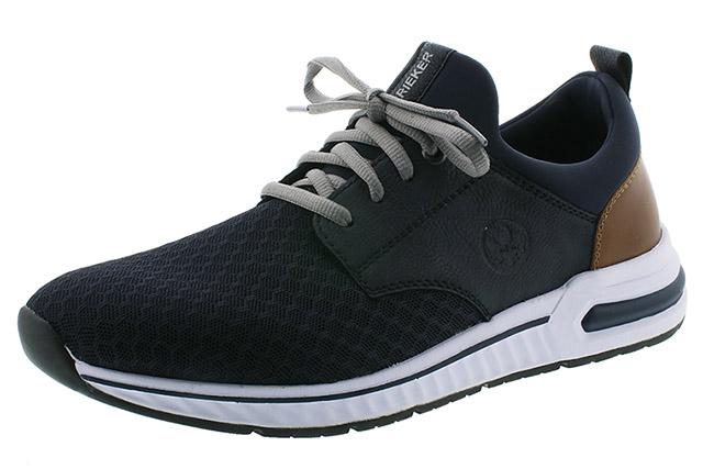 Rieker cipő - B4761-14
