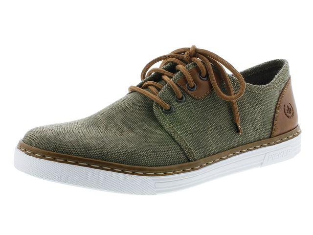 Rieker cipő - B4932-53