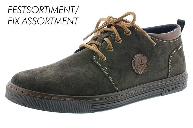 Rieker cipő - B4941-26