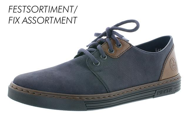 Rieker cipő - B4942-14