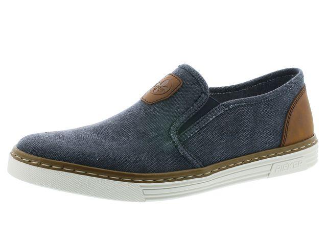 Rieker cipő - B4962-14