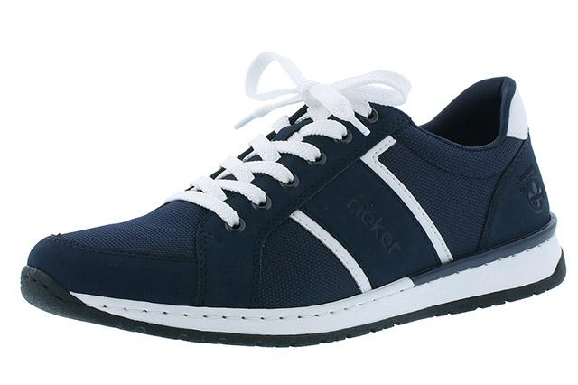 Rieker cipő - B5116-14