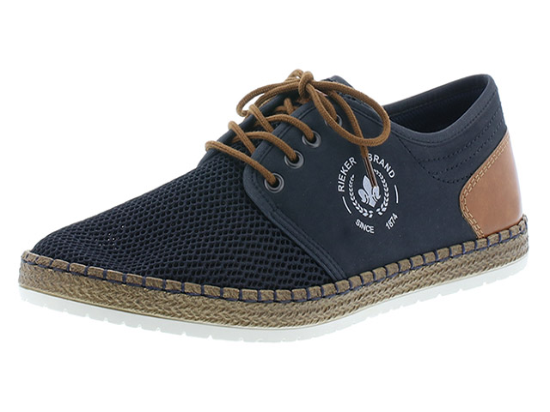 Rieker cipő - B5249-14