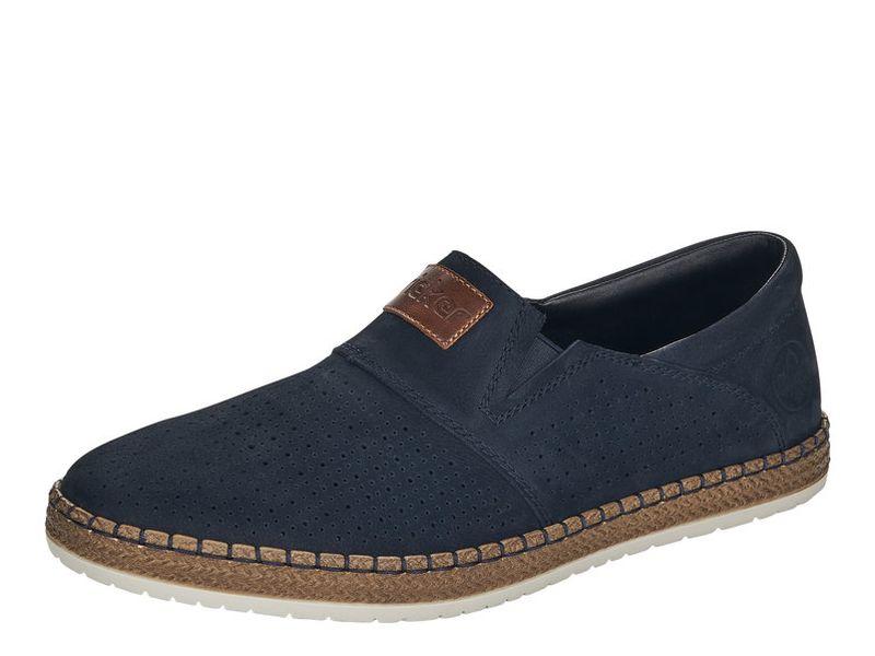 Rieker cipő - B5256-14