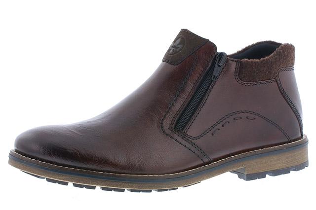 Rieker cipő - B5582-25