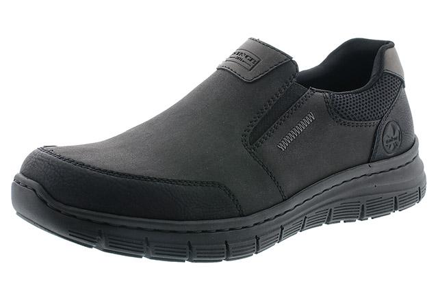 Rieker cipő - B5661-01