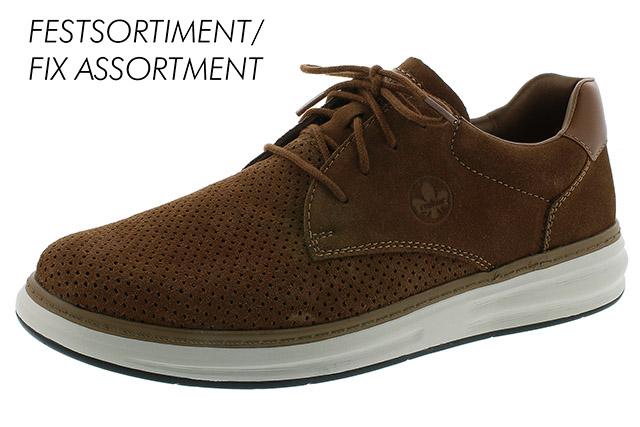 Rieker cipő - B6316-20