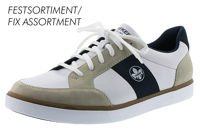 Rieker cipő - B7001-63
