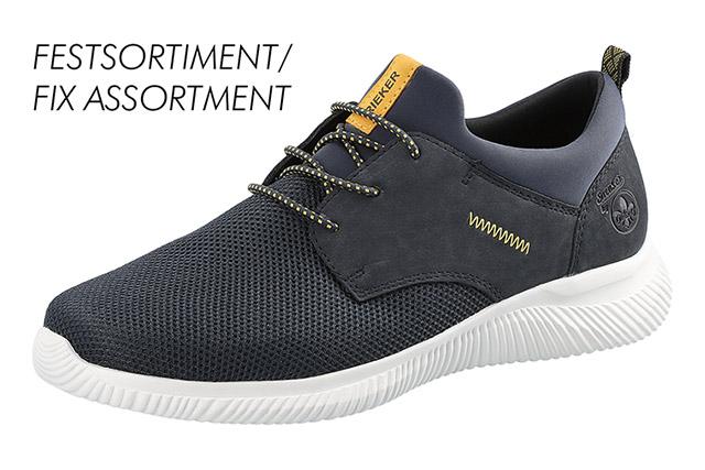 Rieker cipő - B7471-14