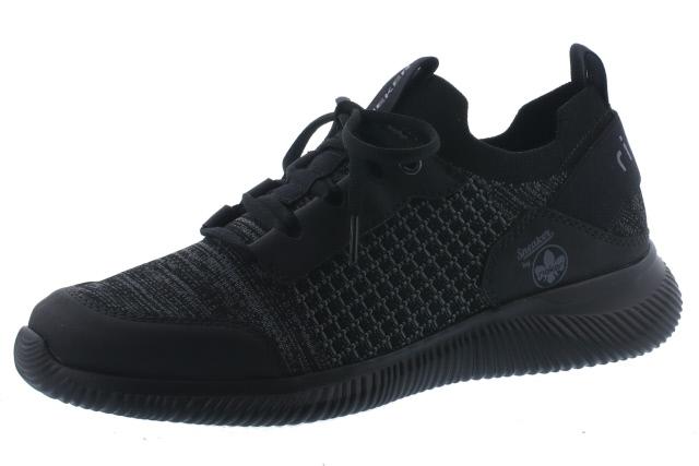Rieker cipő - B7475-00