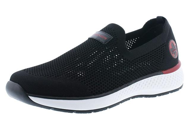 Rieker cipő - B7666-00