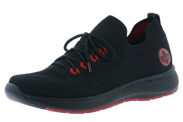 Rieker cipő - B7679-00