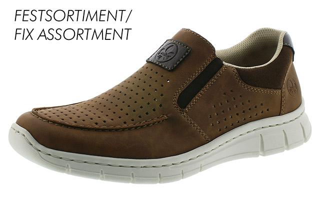 Rieker cipő - B7766-24