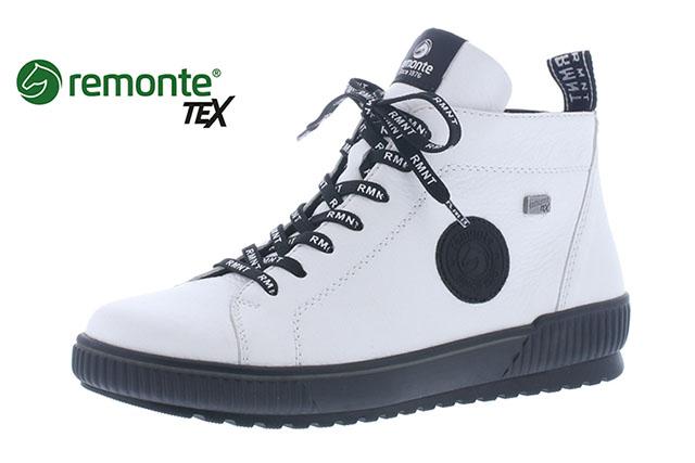 Rieker cipő - D0771-80