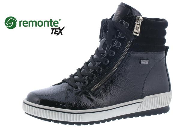 Rieker cipő - D0773-02