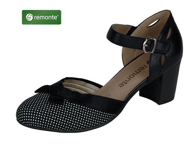 Rieker cipő - D0808-02