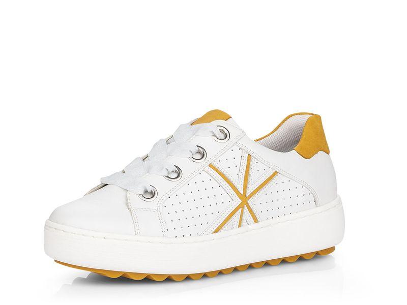 Rieker cipő - D1001-80