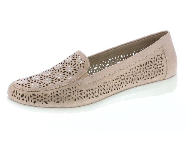 Rieker cipő - D1918-31