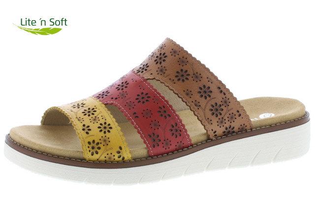 Rieker cipő - D2052-68