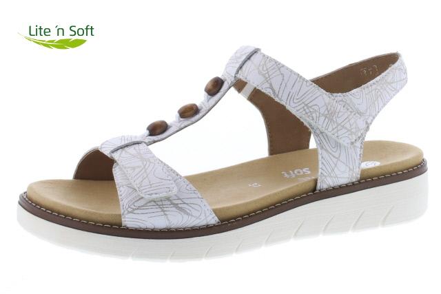 Rieker cipő - D2062-80