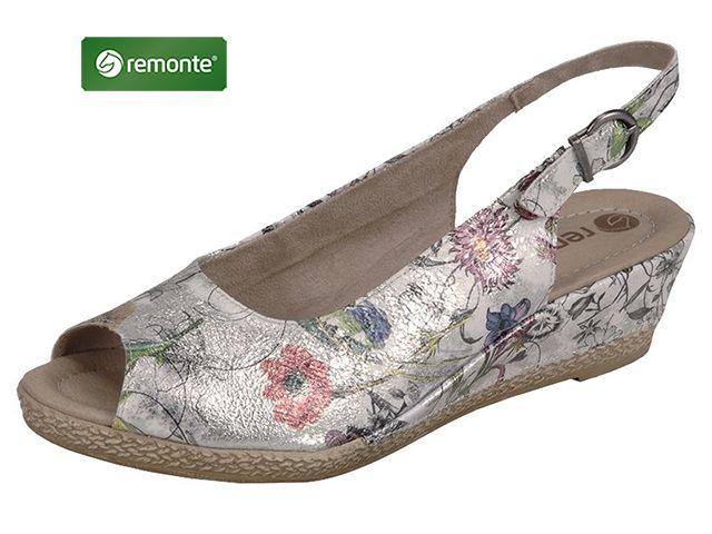 Rieker cipő - D2463-91