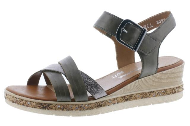 Rieker cipő - D3057-54