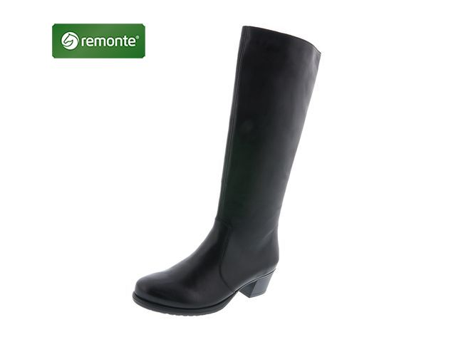 Rieker cipő - D3189-01