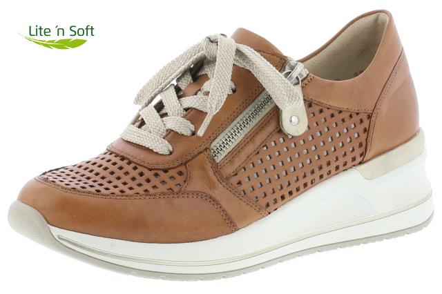 Rieker cipő - D3200-24