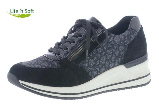Rieker cipő - D3203-02