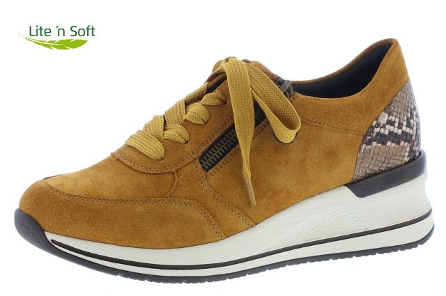 Rieker cipő - D3204-68