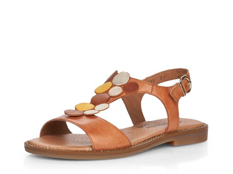 Rieker cipő - D3655-24