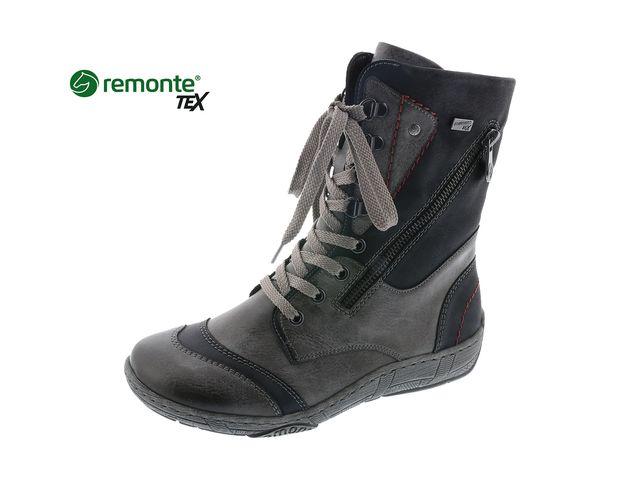Rieker cipő - D3890-45