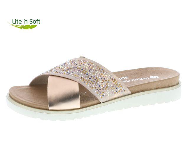 Rieker cipő - D4050-31